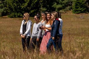 Marlene Barriere Holds the First Women Who Drone Workshop in France