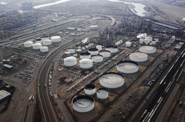 ציוד ופרוייקטים בתעשיית הדלק