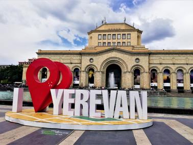 Die Schonsten Orte Armeniens