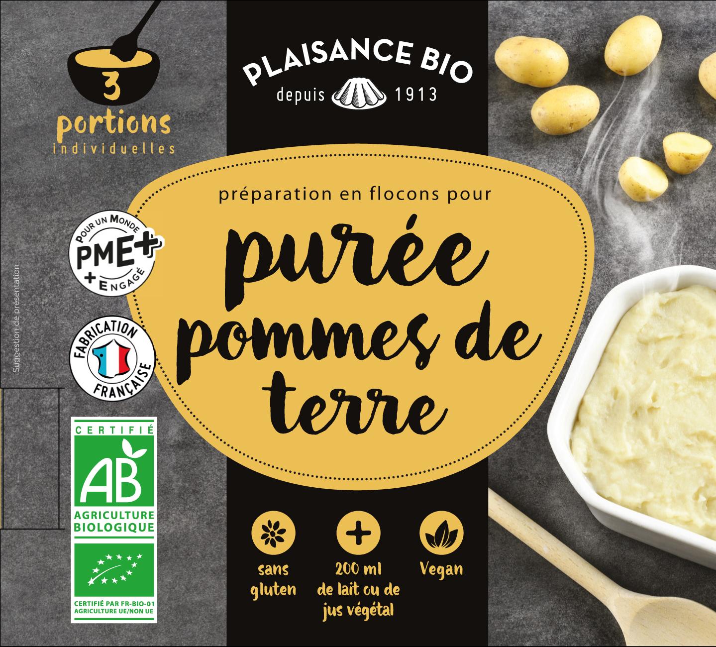 PUREE PDT PLAISANCE BIO 2019