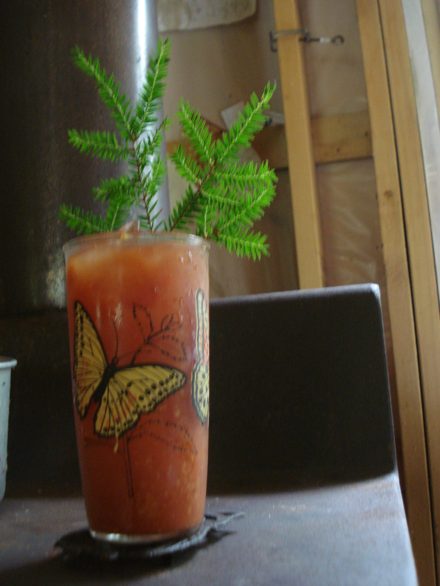 up north bloody mary