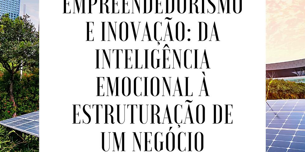 Empreendedorismo e Inovação: da inteligência emocional à estruturação de um negócio