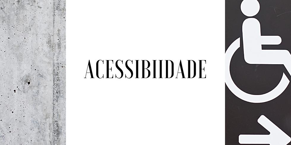 Acessibilidade - Turma 2