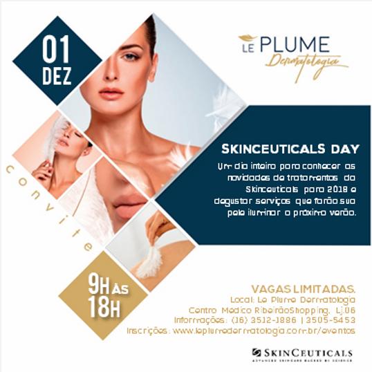 SkinCeuticals Day