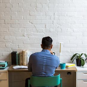 Don't Let Your Deskjob Hurt Your Shoulders!
