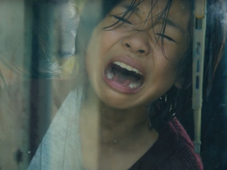 My Review on Netflix: Train to Busan (2016)