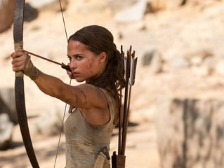 My Review on Tomb Raider (2018)