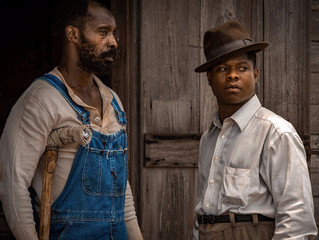 "My Review on the Netflix film ""Mudbound"" (2017)"