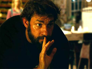 My Review on A Quiet Place (2018)