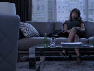 My Movie Review on Tyler Perry's Acrimony (2018)