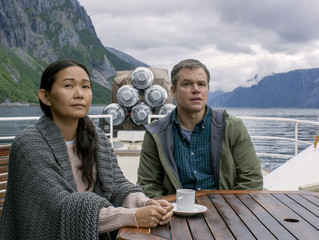 """My Review on """"Downsizing"""" (2017)"""