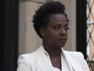 My Review on Widows (2018) starring Viola Davis, Michelle Rodriguez and Cynthia Erivo