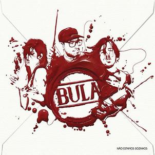 Entrevista com a banda Bula Rock