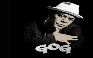 Entrevista com GOG