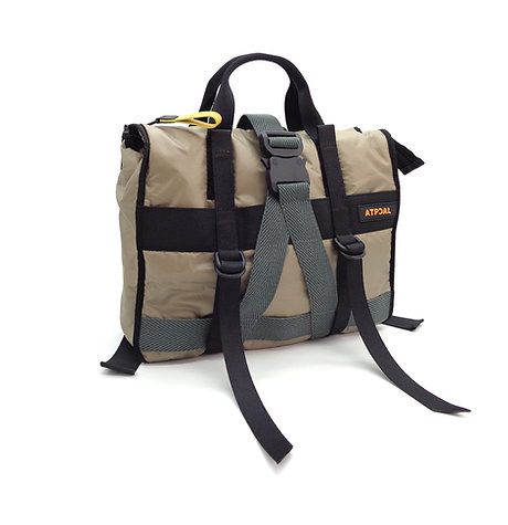 A-Carry Tote SPACE