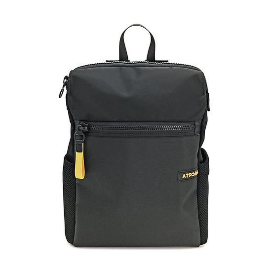 front view urban pack rubber