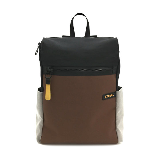 front view urban pack cork