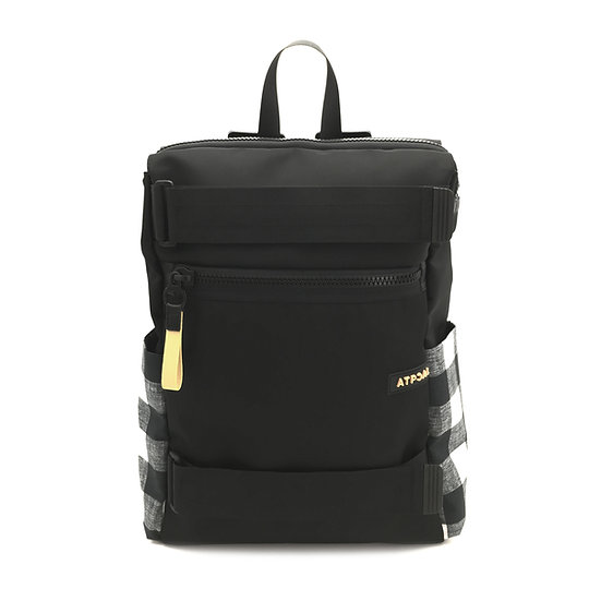 front view urban pack skate