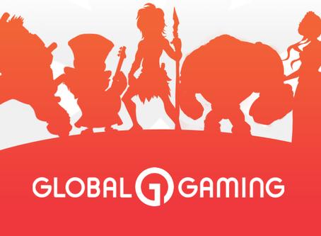 Global Gaming as Q4 revenue falls 72%