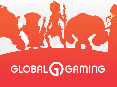 Global Gaming as Q4 revenue falls 72%