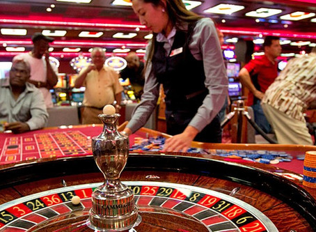 There Is Two Versions Of Roulette Around The World, Did You Know That?