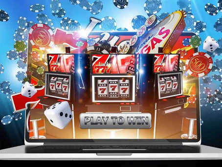 An Unbiased View Of best slot game malaysia