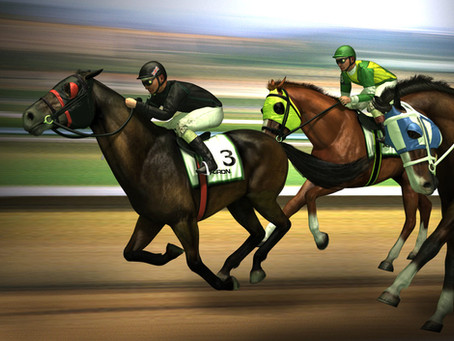 The Smart Trick of horse racing in singapore That No One is Discussing