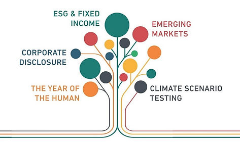 ESG Trends to Watch in 2018