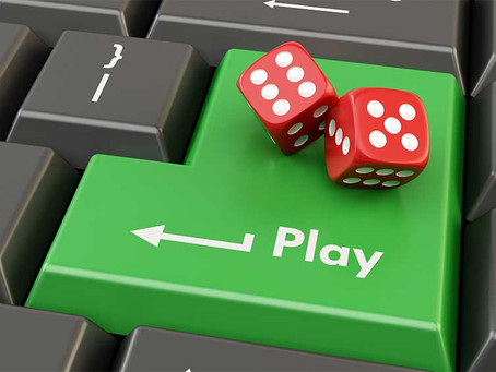 The Fact About Gambling online malaysia That No One Is Suggesting