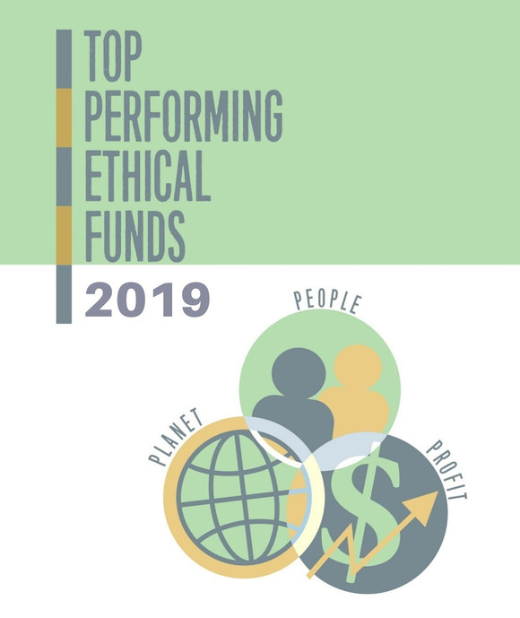 Top Performing Ethical Funds of 2019