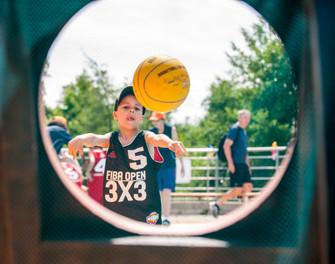 FIBA Open 3x3 2018