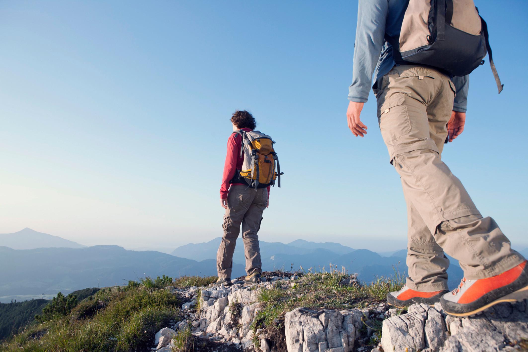 Solution Coaching - Walking