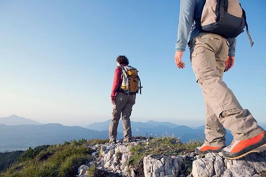 Dougherty Valley Ridge Trail