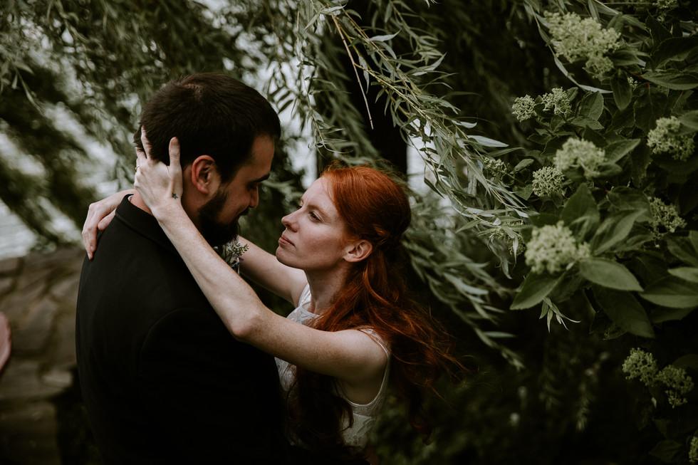 Sheena & Marc