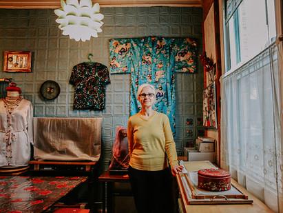 Esther Girard