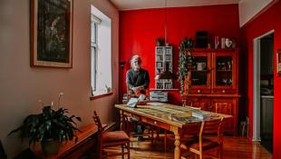 Marcel Sevigny