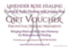 Voucher with Reiki a6 new 5 treatment.jp