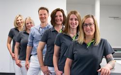 Zahnarzt Ingelheim Team