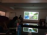Seminar - Sustainable Texiles