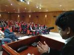 Seminar-CFAI Jordan