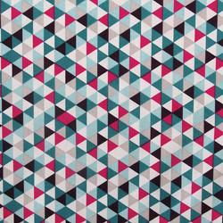Enduit multiangles fuschia
