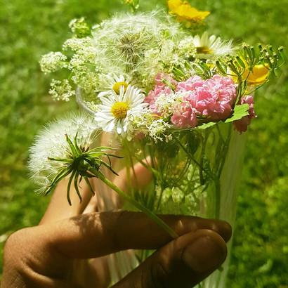 Finding Joy in Little Things