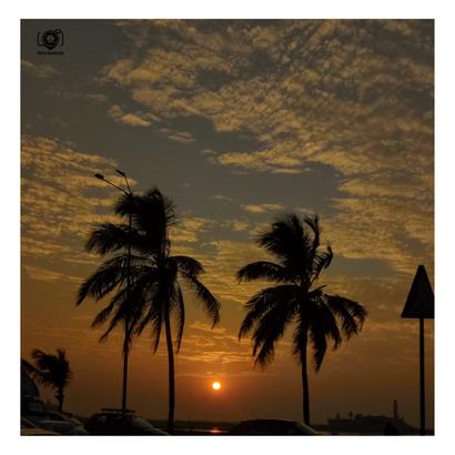 BEST SUNSET SPOTS IN BOMBAY.