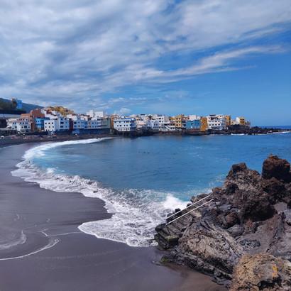 Best Beaches in Spain!