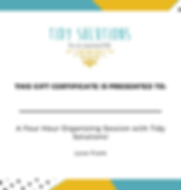 Tidy Solutions Gift Certificate.png