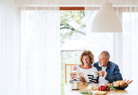 Pain-Free Downsizing for Seniors