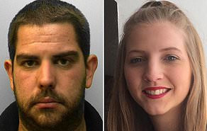Woman reports stalker to police, gets fined £90 for 'wasting police time' before she is murdered.