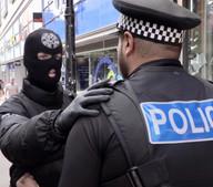 OUTLAW vs POLICE