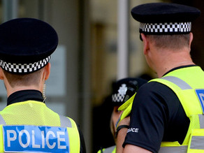 Police special constable dismissed for 'gross misconduct' after sending strangers creepy texts