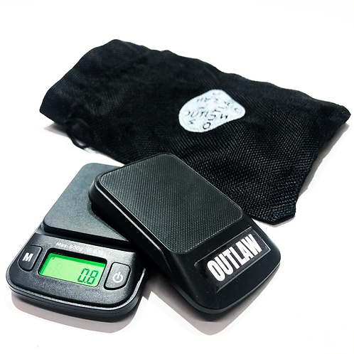 Outlaw Pocket Scales Pack